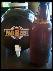 Mr Beer