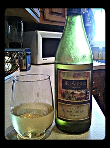 bel arbor chardonnay