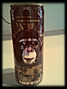 infinite monkey wine