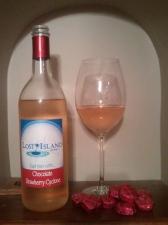 Lost Island Wine