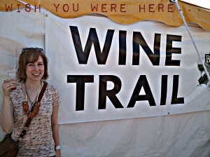 Beer Wine and Cheese Festival