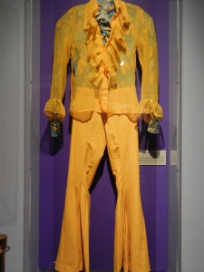 Jimi Hendrix Stage Outfit