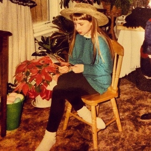 Anne of Green Gables Look