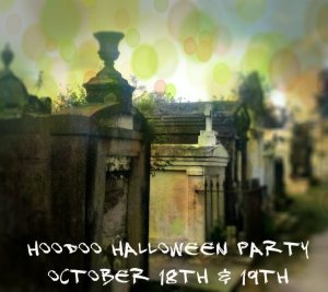 Hoodoo Party