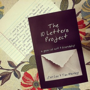 10 Letters Project
